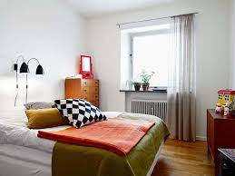 Single Bedroom Decorating Small Bedroom Decorating Ideas Apartment Therapy Best Bedroom