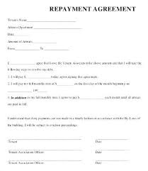 Simple Legal Agreement Template