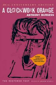 barbarians at the wormhole on anthony burgess los angeles  buy this book