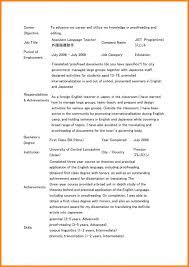 Career Goals Statement Examples Musiccityspiritsandcocktail Com