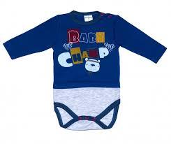 <b>Viva</b> Baby <b>Боди</b> для мальчика Champion boys М5501-2 ...