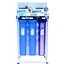 Máy lọc nước bán công nghiệp Karofi không tủ KT-KB50