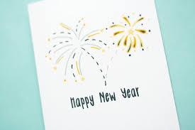 New Year Cards Design Razoom Info