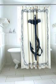shower curtain nautical shower shower curtain hooks hooks home nautical shower curtains and rugs nautical shower