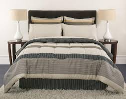 peachy ideas sears canada bedding sets colormate complete bed set townsend