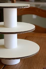 How to Make a Cupcake Tower