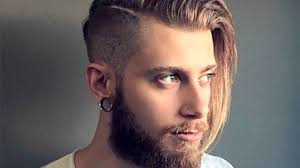 Long Hair Style Men mens long hair with an undercut youtube 3575 by wearticles.com