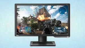 BenQ <b>Zowie</b> XL2411P Gaming Monitor Review: 144Hz but no ...