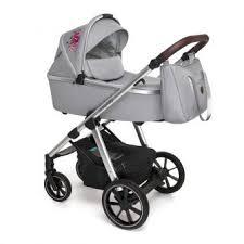 Купить <b>коляску Baby Design</b> в Москве от официального дилера