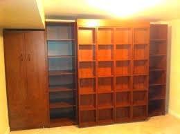 sliding bookcase murphy bed shelf plans kristjankand bookshelf murphy bed bookcase murphy bed kit