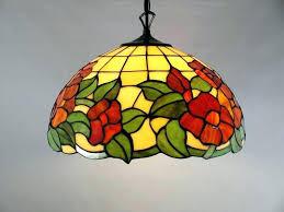 stained glass light stained glass light stained glass exposed light bulb stained glass stained glass supplies stained glass light