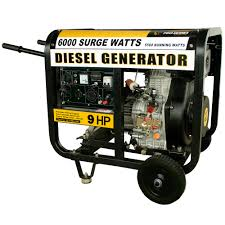 Home Diesel Generator Home Diesel Generator H Nongzico