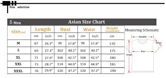 Asian Clothing Size Chart To Us Wholesale Mens Suicide Squad T Shirt Quinn Joker T Shirt Summer Style Funny Haha Pretty Woman Print Tee Men Short Sleeve Clothing All T Shirt Order