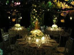 outdoor weddings do yourself ideas from romantic outdoor lighting source com