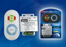 <b>UNIEL ULC</b>-<b>R22</b>-<b>DIM White Контроллер</b> для управления яркостью ...