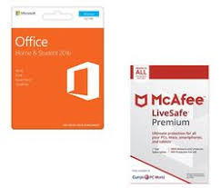 MCAFEE fice software Best MCAFEE fice software fers