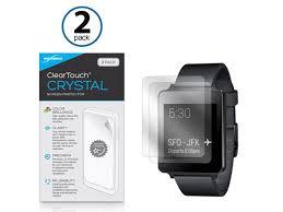 LG G Watch W100 Screen Protector ...