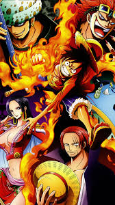 Logos One Piece Wallpapers iPhone (Page ...