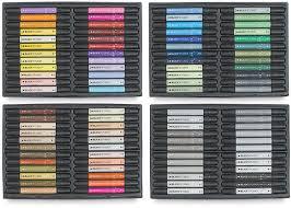 Blick Studio Markers Color Chart Blick Studio Markers