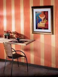 Orange Color Bedroom Walls Decorative Painting Techniques Diy