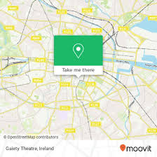 Gaiety Theatre Dublin Seating Chart How To Get To Gaiety Theatre In Dublin By Bus Or Train Moovit