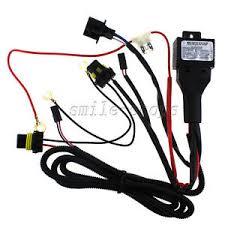 car hid bi xenon h13 9008 hi lo fuse relay wiring harness controller wiring harness controller hid at Wiring Harness Controller