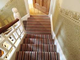 carpet for stairs and landing. striped staircase and landing carpet for stairs t
