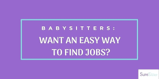 baby siter job babysitter jobs babysitting job sapphire nyc indeed part time