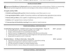 Resume For Students Identifications Clerk Sample Resume