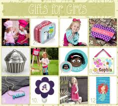 12 Days of Christmas - Gift Ideas for Girls - The Cute Kiwi