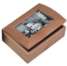 Picture Frame Box Photo Box Trinket Box Picture Frame China Wholesale Photo