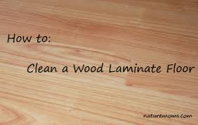 can you steam mop laminate hardwood floors