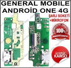 General mobile 4g mikrofon - GittiGidiyor