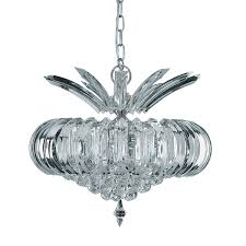 st30020cc chrome acrylic pendant ceiling fitting crystal pendant lighting