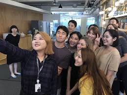 Naver Design Internship What Its Like Being A Design Intern Naver Naver Alpha