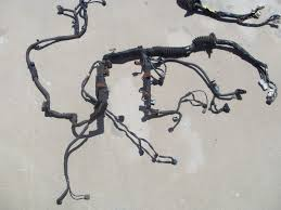 vz fe garage ihmud forum 2001 4runner tacoma 3 4l v6 complete engine wiring harness in good condition not sure if it was from a manual or automatic tranny