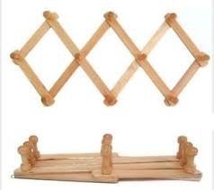 Expandable Wooden Coat Rack 100 Peg Wooden Hanger Expandable Wooden Coat Rack Hat Closet Hook 6