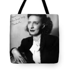 Betty Smith (1896-1972) Tote Bag for Sale by Granger