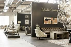 Interior Furniture Store Shop In DwellStudio H D Buttercup 5054