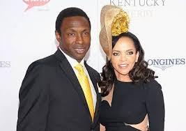 Coach Avery Johnson's wife Cassandra Johnson (Bio, Wiki ...