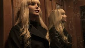 Red Sparrow review: Jennifer Lawrence, in a film about being a star - Vox