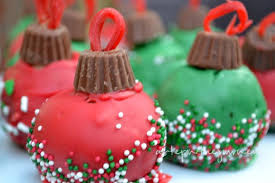 holiday cake balls. Wonderful Balls Definitely Doing This For Christmas Ornament Cake Ballscute To Holiday Balls