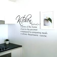 kitchen wall art stickers full size of in conjunction with decals kitchen wall sticker coffee fresh art