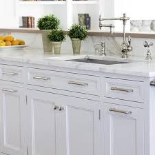 Schock Lithos Double Bowl And Drainer 1160mm X 500mm Reversible White Inset Kitchen Sink