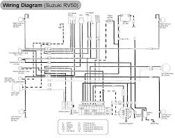diagram suzuki rv 90 wiring wiring diagrams online wiring diagram suzuki rv 90 wiring wiring diagrams online