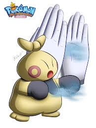 Pokemon Generation Iii Art Tribute Makuhita