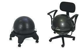 ergonomic ball office chairs. desk: exercise ball office chair benefits reviews ergonomic chairs