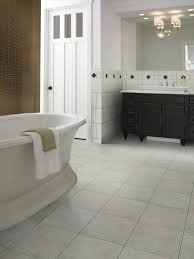 interior types of tiles forathroom floorslue penny round and white 4x12 scenic flooring used in diffe