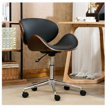 retro office chairs. Item 7 Retro Office Desk Chair Adjustable Seat Vintage Guest Swivel Mid Century Modern -Retro Chairs I
