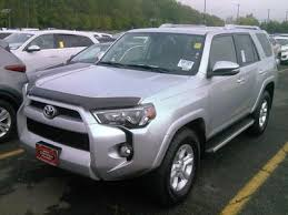 Toyota 4Runner for Sale in Charlottesville, VA | Auto.com